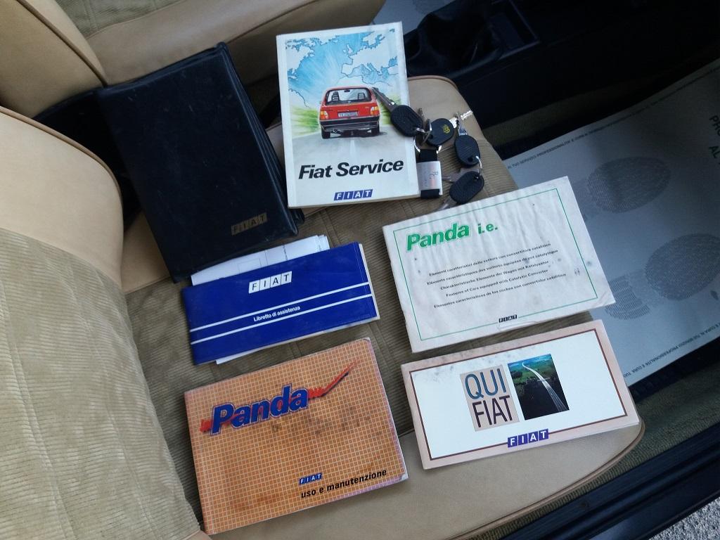 Fiat Panda 900 i.e. cat Cafè (53)