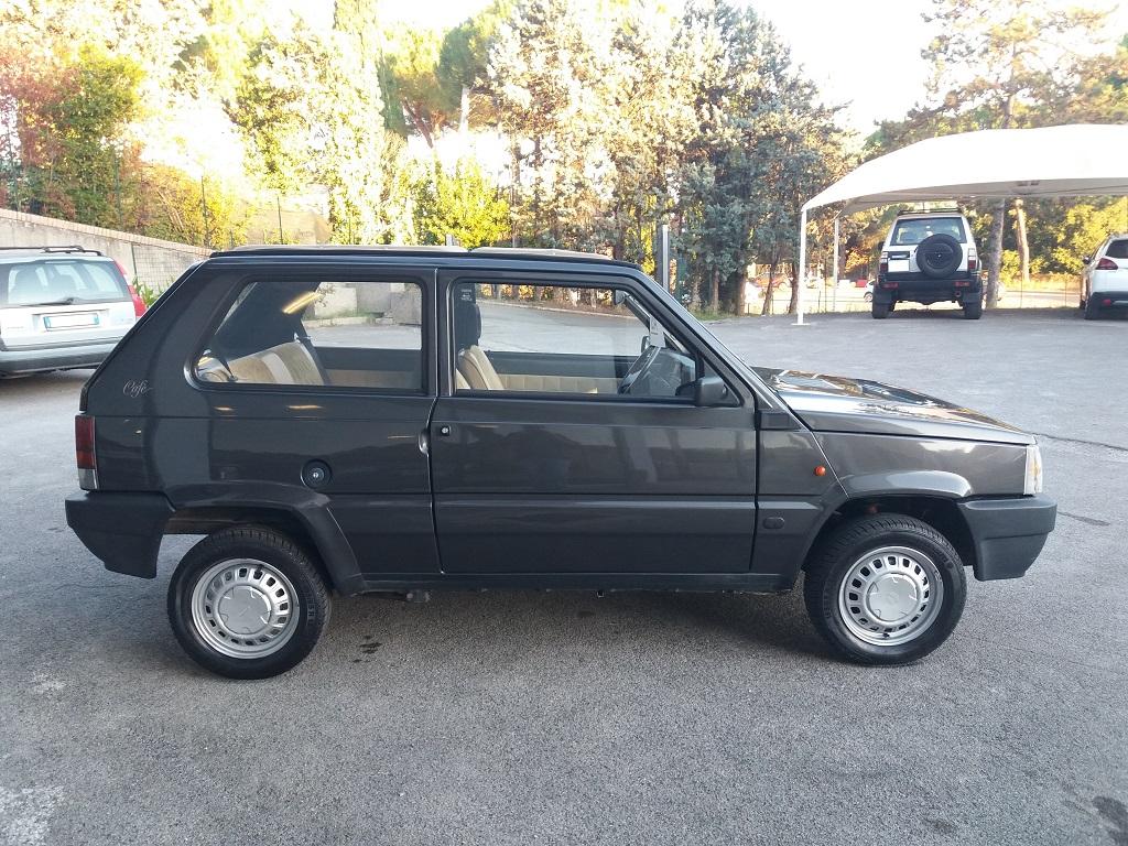 Fiat Panda 900 i.e. cat Cafè (6)