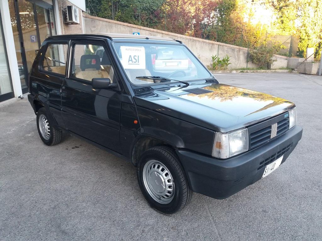 Fiat Panda 900 i.e. cat Cafè (7)