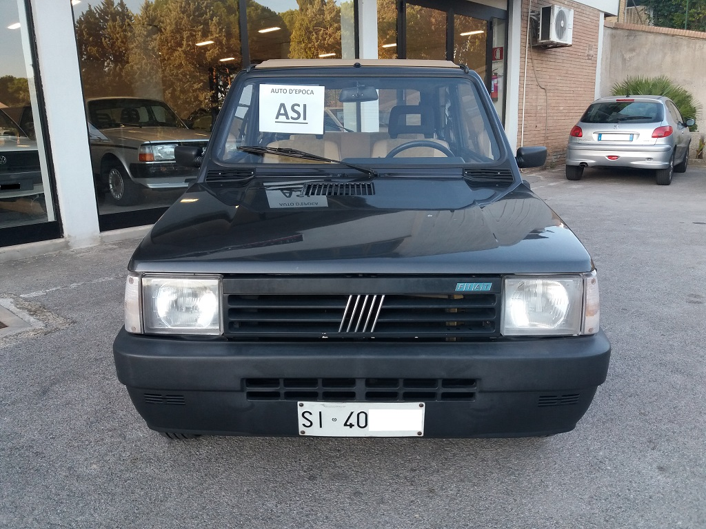 Fiat Panda 900 i.e. cat Cafè (8)