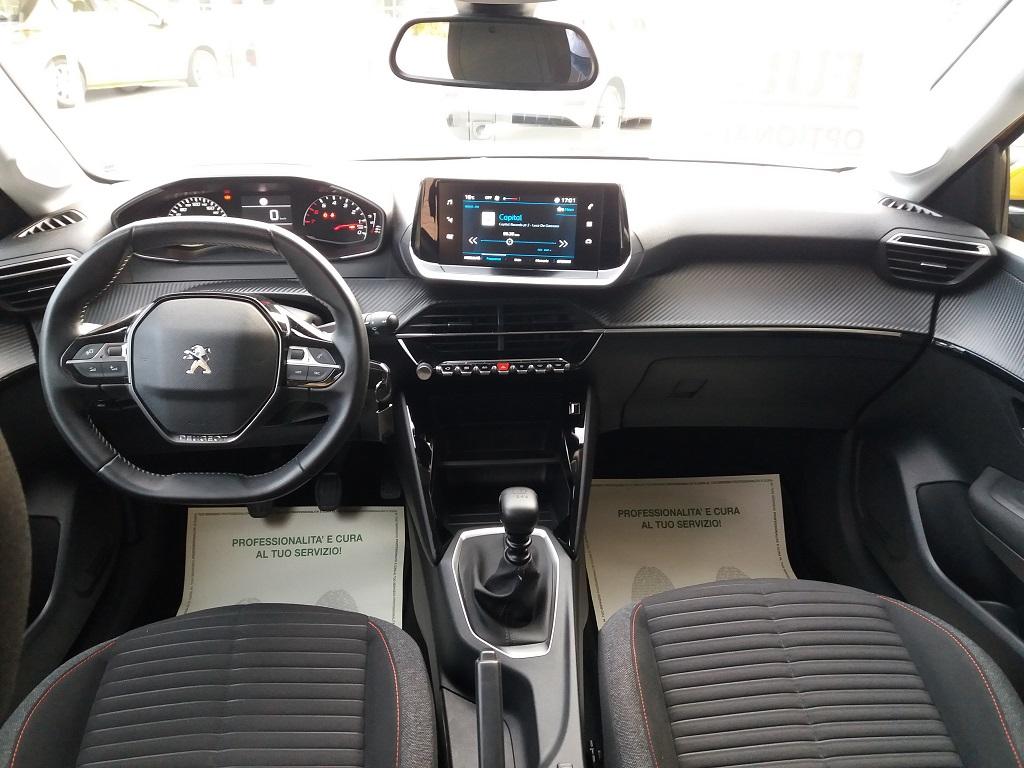 Peugeot 208 BlueHDi 100 S&S Active (10)