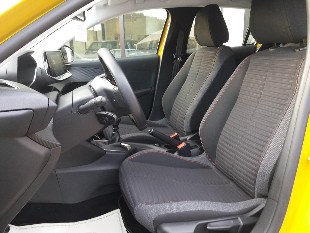 Peugeot 208 BlueHDi 100 S&S Active (11)
