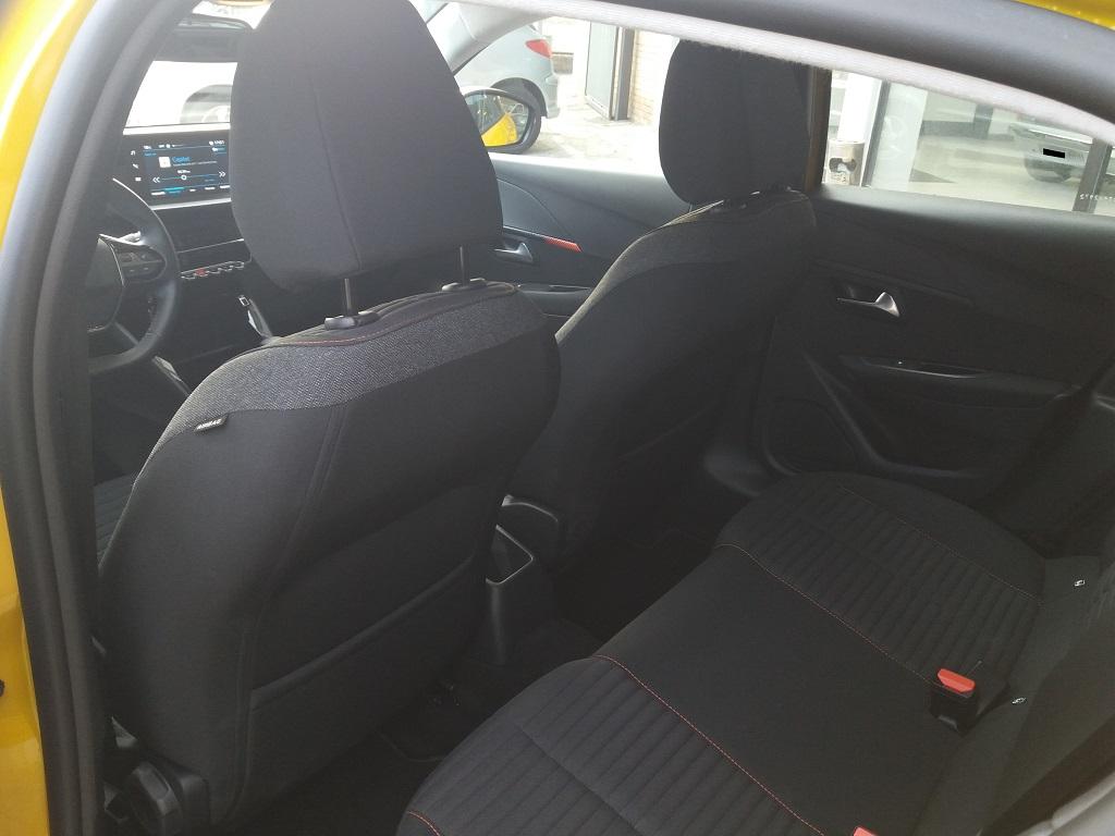 Peugeot 208 BlueHDi 100 S&S Active (13)