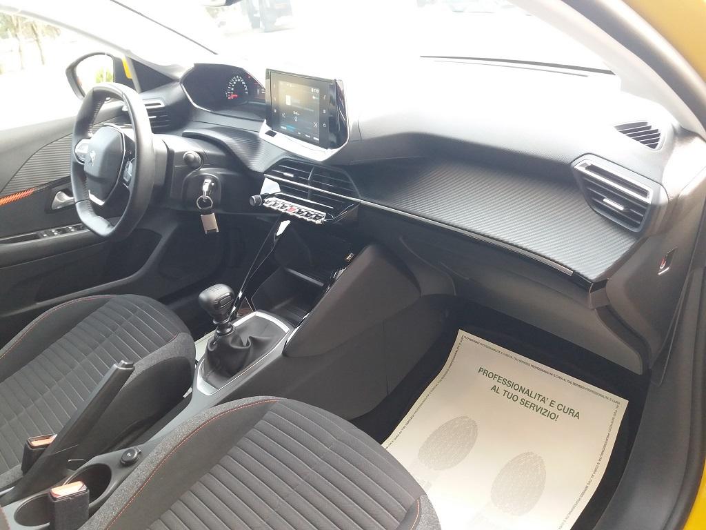 Peugeot 208 BlueHDi 100 S&S Active (14)