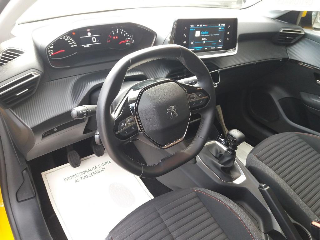 Peugeot 208 BlueHDi 100 S&S Active (9)