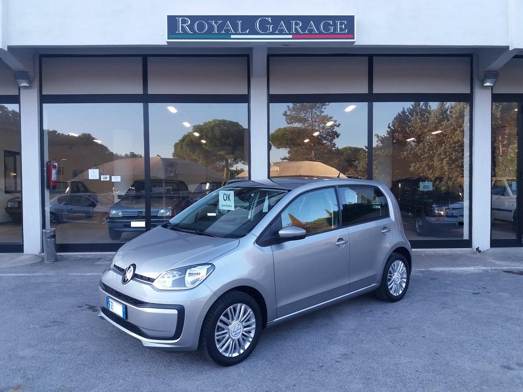 Volkswagen up! 5p 1.0 Move up! 60 cv (1)
