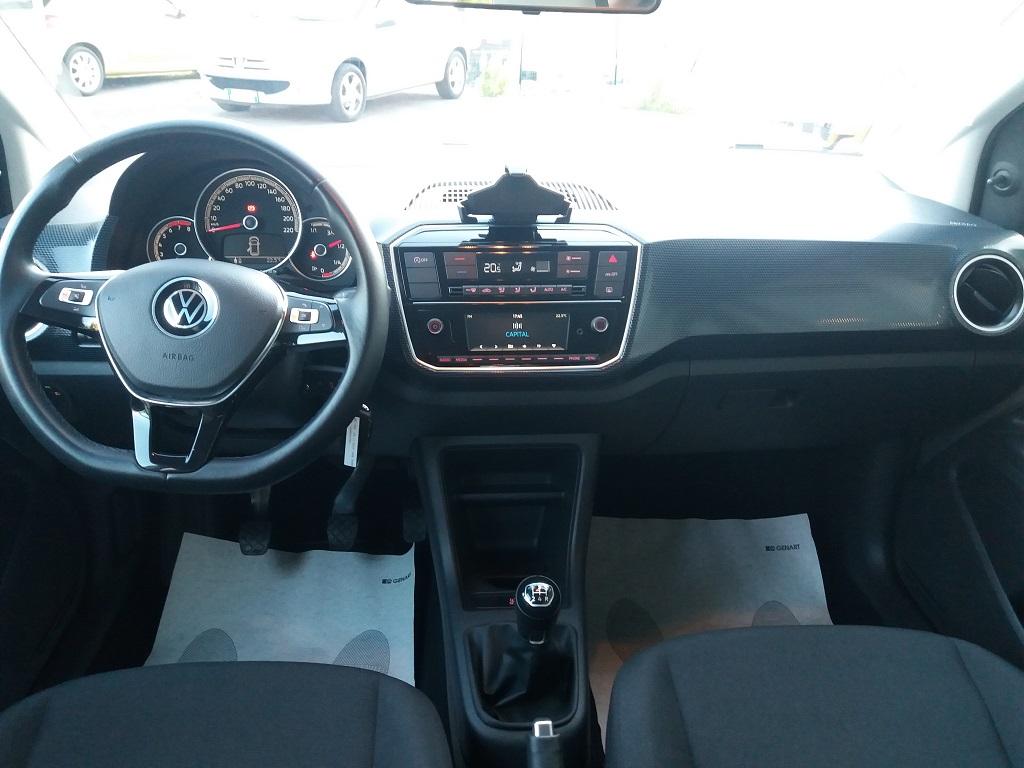 Volkswagen up! 5p 1.0 Move up! 60 cv (10)