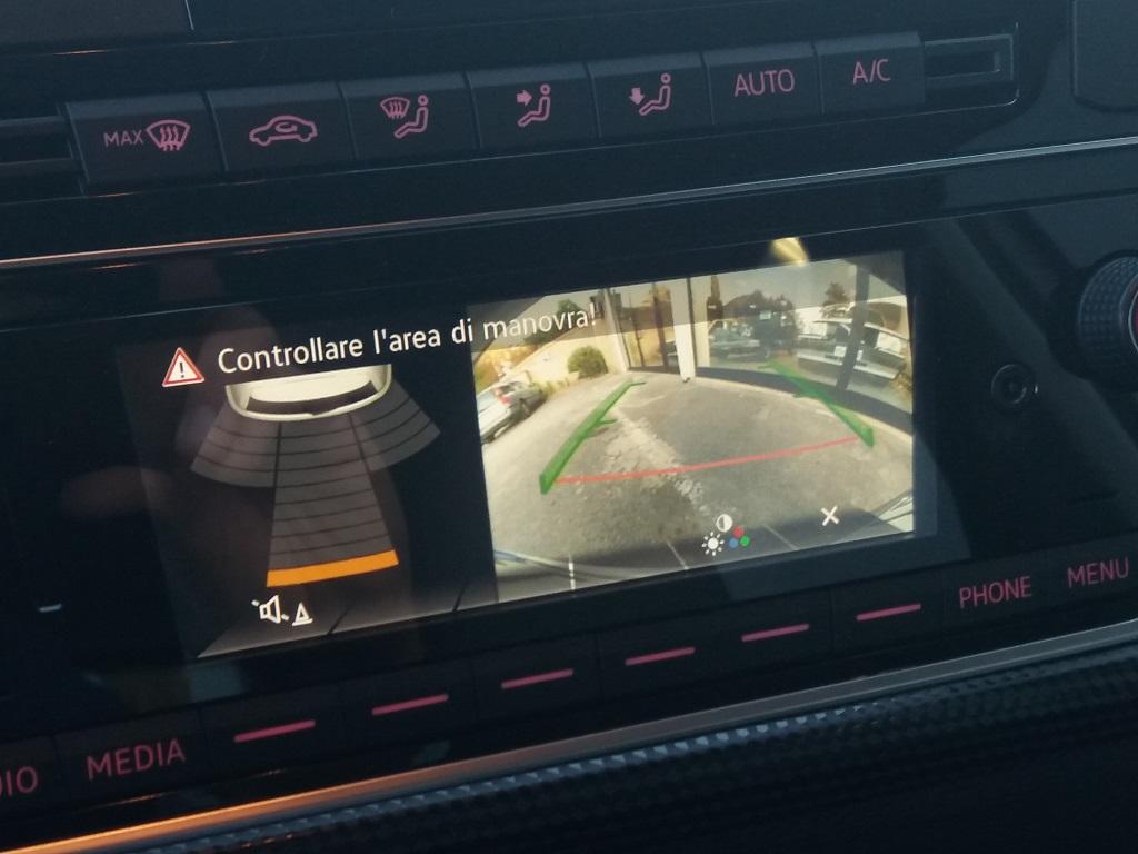 Volkswagen up! 5p 1.0 Move up! 60 cv (33)