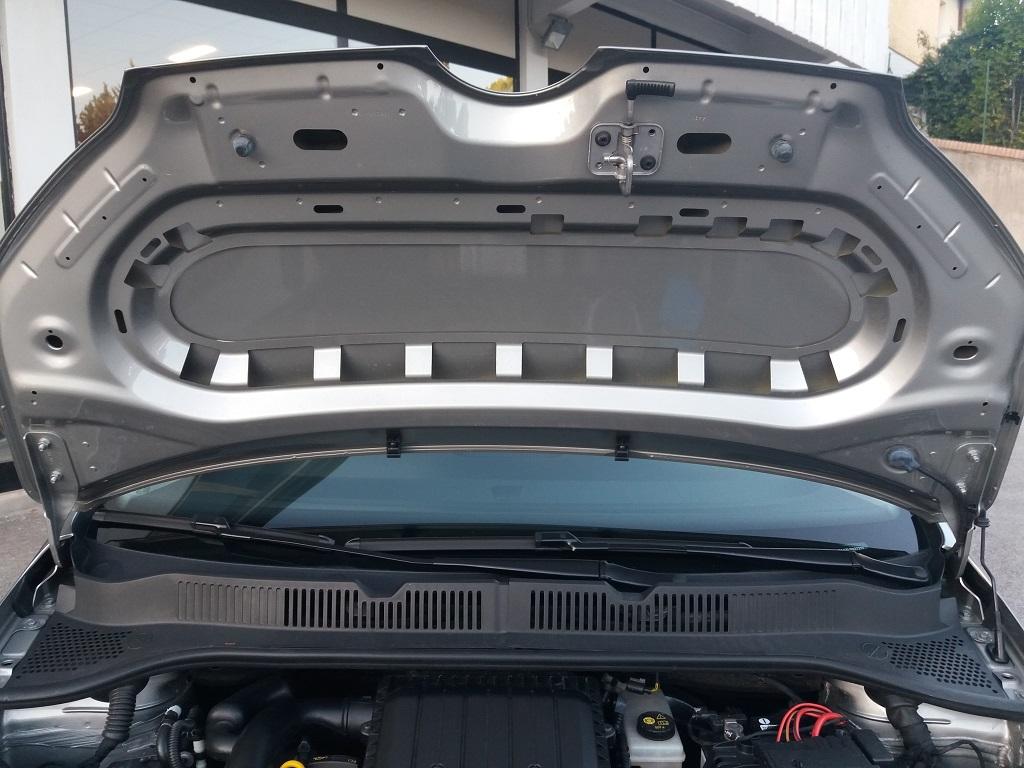 Volkswagen up! 5p 1.0 Move up! 60 cv (35)